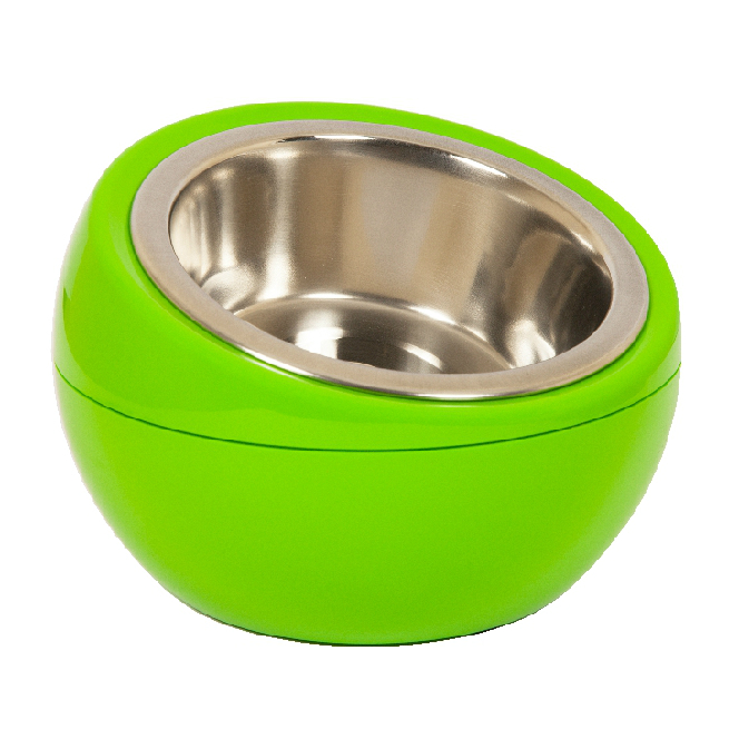 Dome bowl green